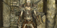 Draugr Infernal