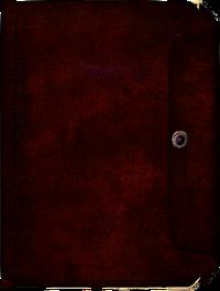 Jzhar's journal cover
