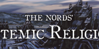 The Nords' Totemic Religion