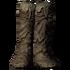 Ragged Boots