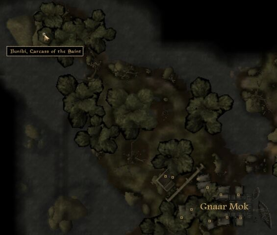 File:TES3 Morrowind - Bitter Coast - Ilunibi - (cave) location map.jpg