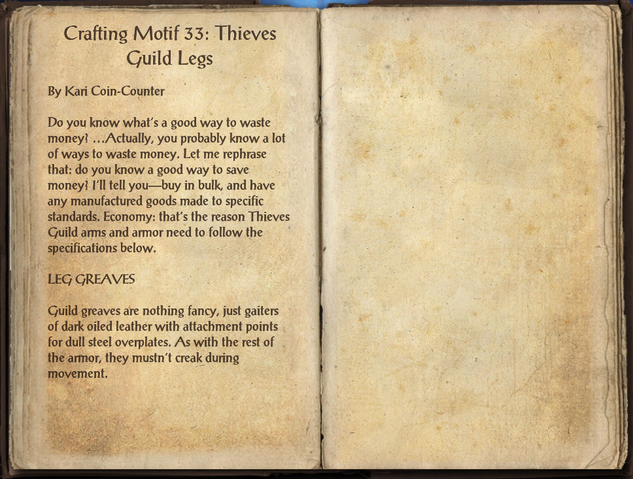 File:Crafting Motifs 33, Thieves Guild Legs.png