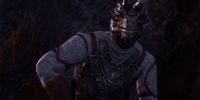 Gladiator Balahkath