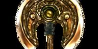 Dwarven Battle Axe (Morrowind)