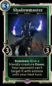 Shadowmaster (Legends)