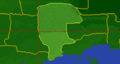 Aldfort map location.png
