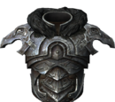 Nordic Carved Armor (Armor Piece)