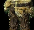 Movarth's Boots