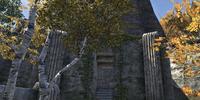 Bloodthorn Lair