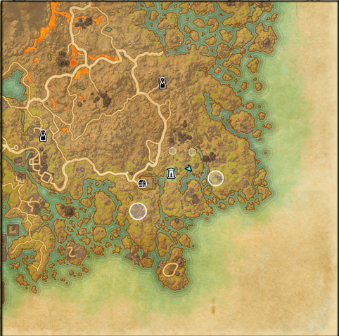 File:The 36 Lessons - Sermon 18 Map Location.png