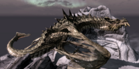 Paarthurnax (Personnage)