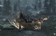 A Blade in the Dark SahloknirSkin