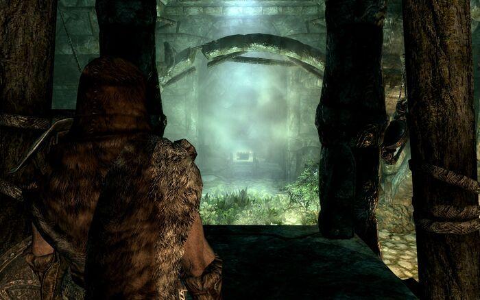 Alflagondorf Dungeon
