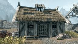 Olava's House