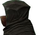 Shrouded Cowl