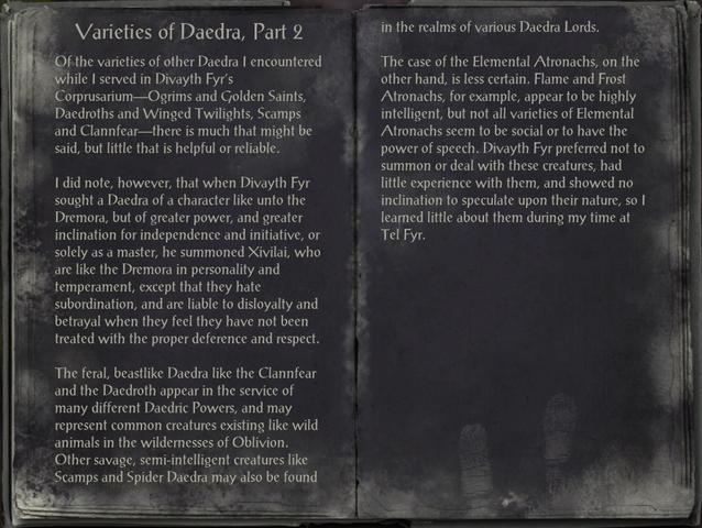 File:Varieties of Daedra, Part 2.png