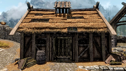 Ysolda's House