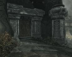 Hall of the dead whiterun markart