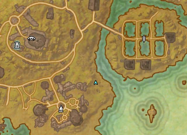 File:Khenarthi's Roost Treasure Map I MiniMap.png