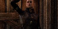 Lieutenant Hervarion