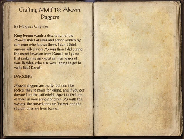 File:Crafting Motifs 18, Akaviri Daggers.png