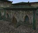 Vacant Manor