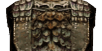 Imperial Newtscale Cuirass (Morrowind)