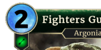 Fighters Guild Recruit (Legends)