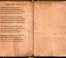 Ode to the Elden Tree