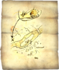 Skyrim Treasure Map I