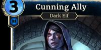 Cunning Ally