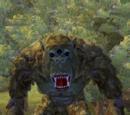 Painted Troll