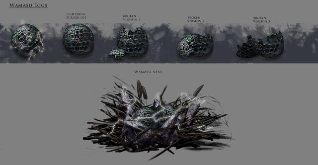 File:Wamasu Egg Concept Art.jpg