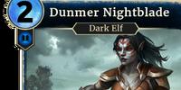 Dunmer Nightblade