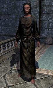 Black Robes 000106661