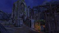 Ayleid Ruin - Elder Scrolls Online