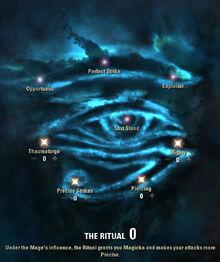 The ritual tree
