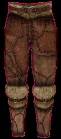 File:Fur Greaves (Oblivion).png