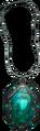 Necromancer's Amulet (Oblivion).png