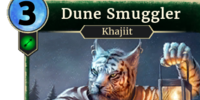 Dune Smuggler