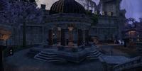 Hollow City Wayshrine
