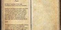 Racial Motifs 39: Minotaur