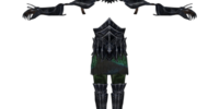 Dark Seducer Armor