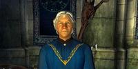 Hannibal Traven