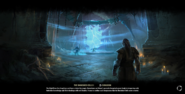 The Banished Cells Loading Screen