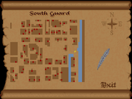 South Guard view full map