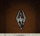 The Elder Scrolls V: Skyrim - The Skyrim Library, Vol. II: Man, Mer, and Beast