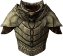 Ancient Falmer Cuirass