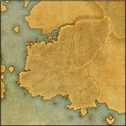 Valenwood ESO Map