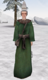 Grandfather Frost Morrowind